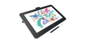 wacom one - best tablet for artist