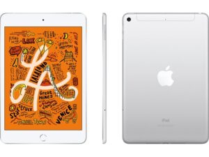 I PAD MINi - Best Tablet With Camera