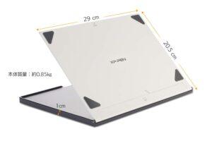 XP-PEN-Innovator16-AC18-Multifunctional-Metal-Stand