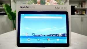 drago touch max10