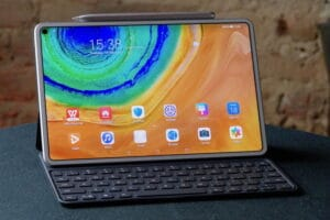 Huawei Mate Pad Pro 5G - best 5g tablets