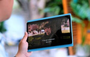 Samsung Galaxy Tab S6 Lite battery