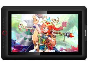 XP-Pen Artist 15.6 Pro overview- artist tablet