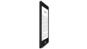kindle voyage e-reader design