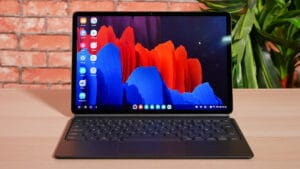 SAMSUNG GALAXY TAB S7 OVERVIEW
