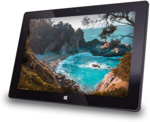 Windows-10-fusion5 - Tablet With Most RAM