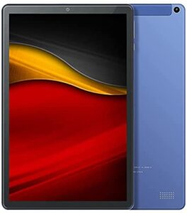 Vankyo MatrixPad S21 display