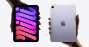 ipad mini - best tablet for photo editing