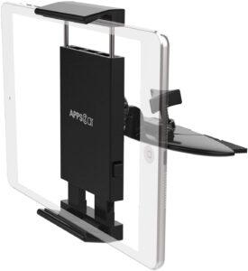 APPS2Car-Universal-CD-Slot-Car-Tablet