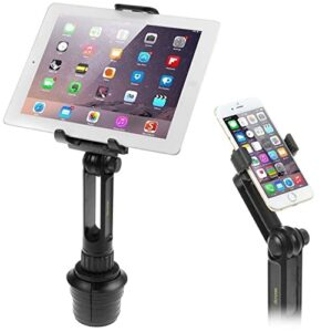 iKross-2-in-1-Tablet-and-Smartphone-Cup-Holder-Mount
